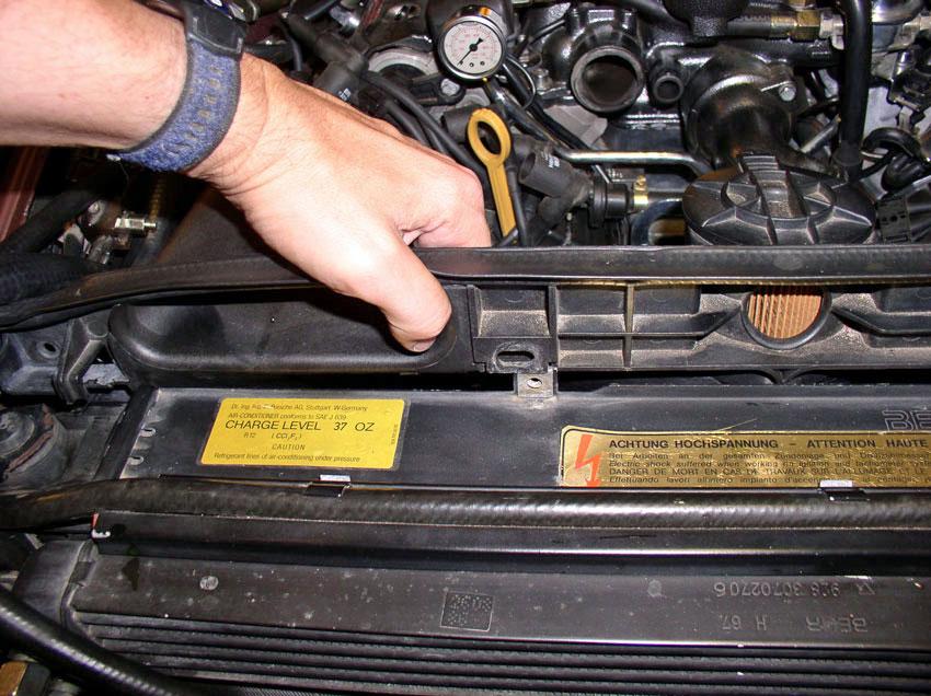 Timing Belt and Water Pump Procedure w/pics